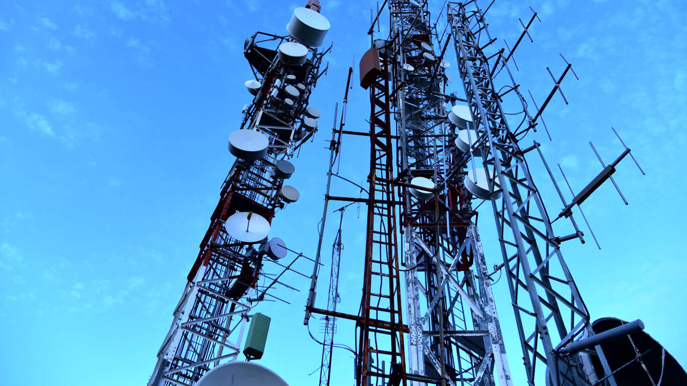 Cellular Tower Analytics – Signage Monitoring