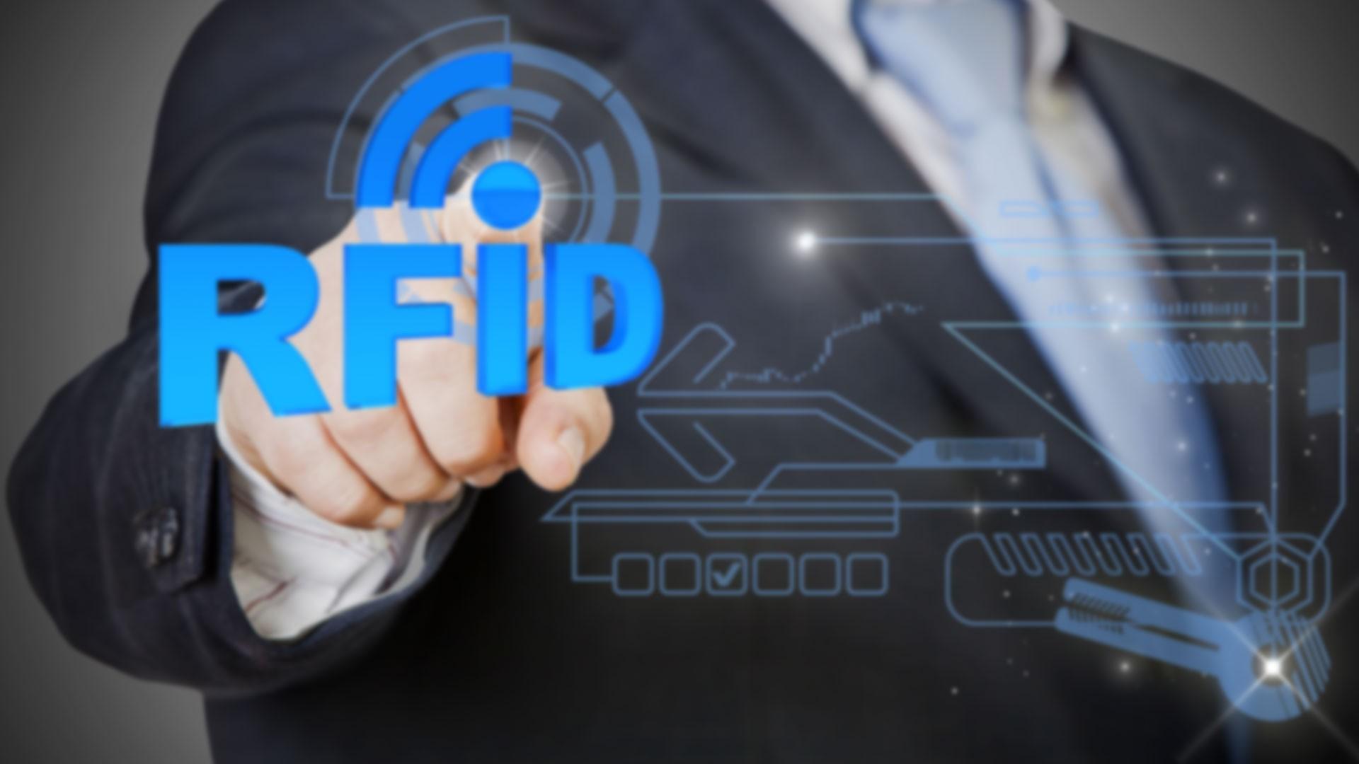 Universal RFID